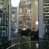 the lobby of the St. Regis Bal Harbour in Miami, FL.