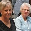 Ann and Annmarie