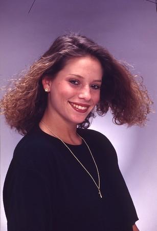 Wendy - April 1994
