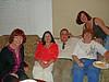 Brenda, Sonia, Maurice, Sue, Carol