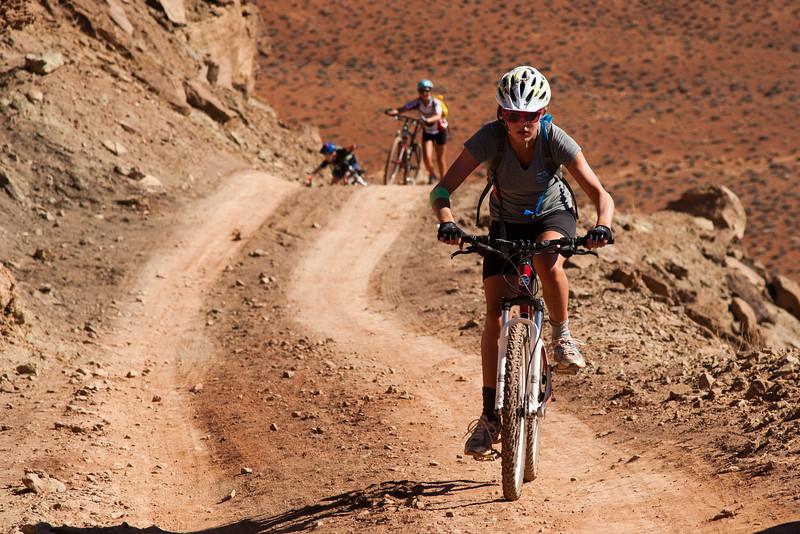 White Rim Trail 2012 October