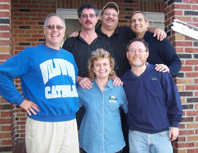 Wildwood 2008 - BC Reunion