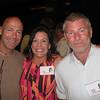 Kevin Davis, Julie Lozano, Mike Leksan.