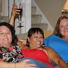 Rocio, Carla & Trina