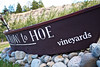 """Hard Row to Hoe"" winery.  Look it up."