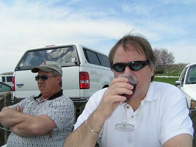 Winery - Sugar Creek 2005