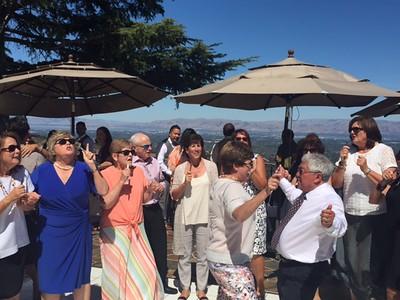 Tjader wedding 2015