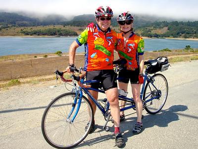 Woodside Sunday Bike Ride