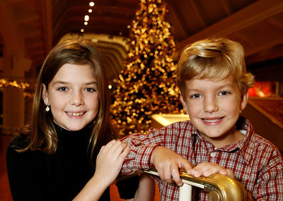 Worden Christmas 2011