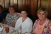Sue, Maureen and Ginny.