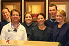 Dr. Jeffery Sibner and Staff where I often temp as a hygienist on Thursdays.  Staff includes Tracey ( the Tuesday and Friday hygienist) Lois, Lisa, Rich and Karen. <br /> AKA Makefield Dental