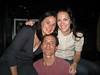 Tricia, Amanda, and me