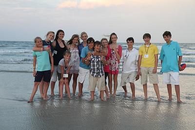 YPO LA AMELIA ISLAND FL, June 2010