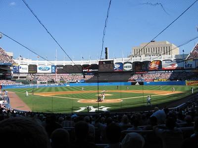 Yankees::Red Sox 09-10-05