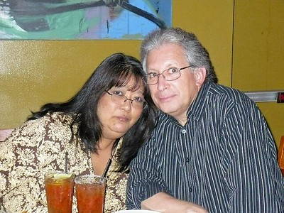 Laura and Ramon
