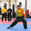 Chinese Kung Fu Center, Year of the Horse Demonstration, 2014
