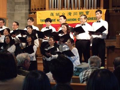 Yi-Ju's Concert