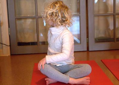 Yoga, part 2