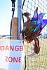 Adrenaline Challenge, Del Mar