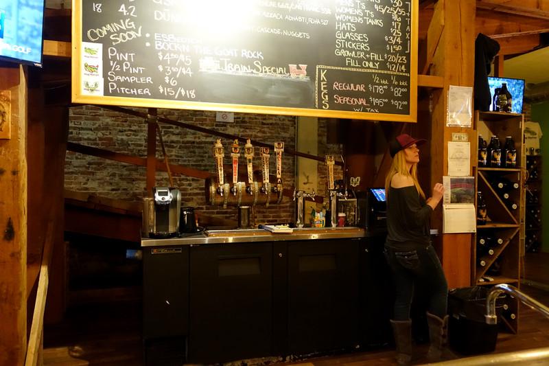 Hop Nation Brewing Co.<br /> Yakima, WA
