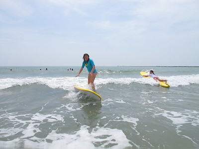 Haley Surf