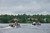 July 1, 2017 - Black Lake Flotilla 207