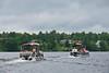 July 1, 2017 - Black Lake Flotilla 207