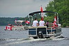 July 1, 2017 - Black Lake Flotilla 194
