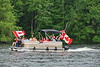 July 1, 2017 - Black Lake Flotilla 051