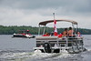 July 1, 2017 - Black Lake Flotilla 196