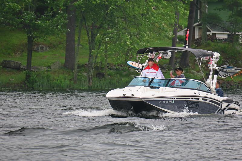 July 1, 2017 - Black Lake Flotilla 053