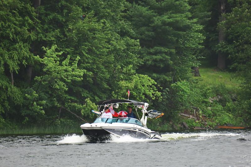 July 1, 2017 - Black Lake Flotilla 041