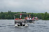 July 1, 2017 - Black Lake Flotilla 167