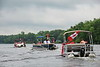 July 1, 2017 - Black Lake Flotilla 154