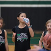 "Madelyn and Lila and the rest of the 4th Grade Huskies play their first basketball games at Multnomah University Sunday 1/15/17. Marvin Alvarez, coach (and Lila's daddy). Coach Brett, coach Frost (daughter Marlowe) and Marvin's other kids Eso and Esther. Brent and Sarah Hunsberger, Mark Halpern (Noelle Crombie's husband), Gigi, Hannah and their mom Leah Brady. Steve Cooper SE Girls Basketball. © 2017 Fred Joe /  <a href=""http://www.fredjoephoto.com"">http://www.fredjoephoto.com</a>"