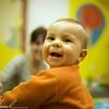 Jackson Cravens - Age 9 Months