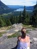 viewpoint above lk wenacthee
