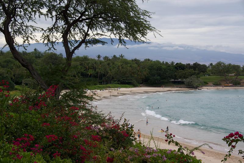 The Mauna Kea Beach