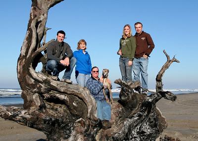 2007 Thanksgiving Longbeach
