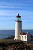 Cape Disappointment and North Head Lighthouse