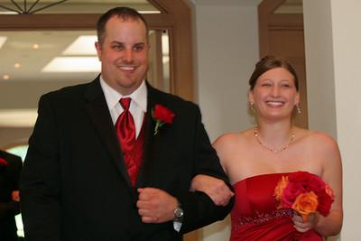 Minnesota - Kalie and Ryan's Wedding