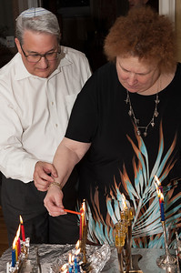 2011 Hanukkah at the Rosens 150