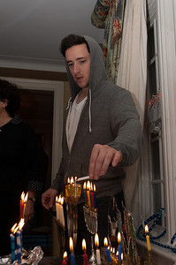 2011 Hanukkah at the Rosens 160