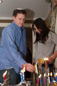 2011 Hanukkah at the Rosens 146