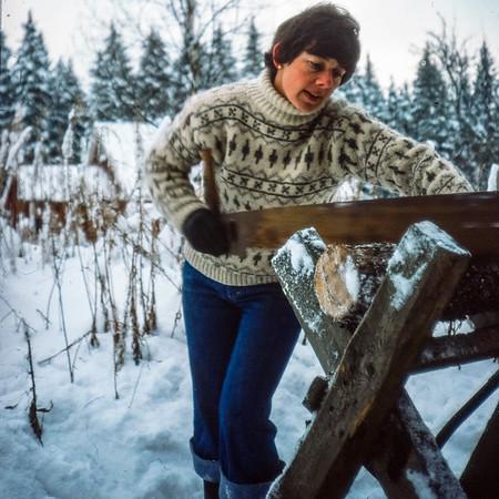 Birgit 80 - historiska bilder