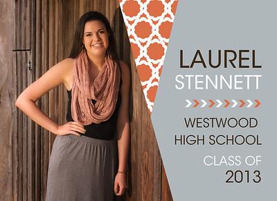 Laurel Stennett