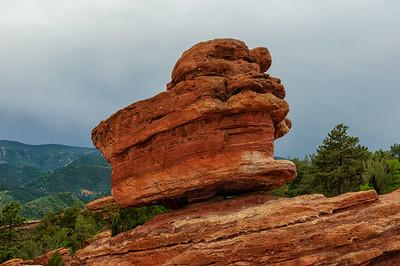 Garden of the Gods, Colorado Springs, CO