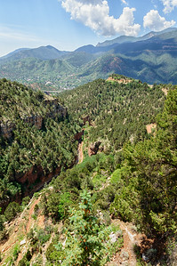 Cave of the Winds, Manitou Springs, CO