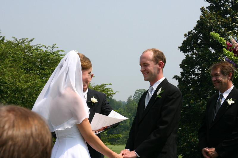 Friends Weddings