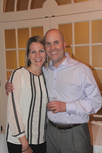 Ruth & Matt's Wedding Celebration 3-23-14